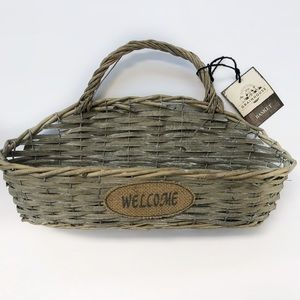 Other - Welcome Basket
